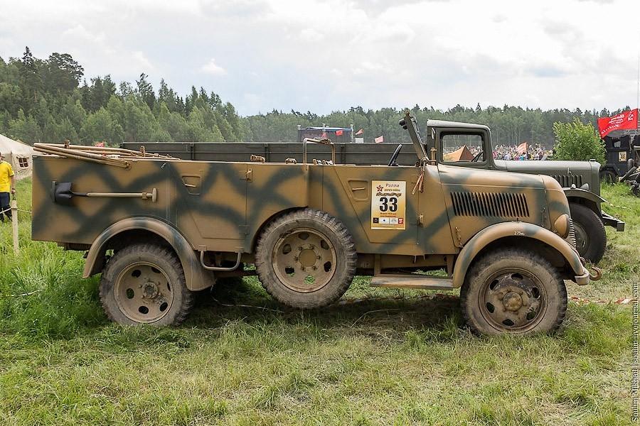 Phanomen Granit 1500A Kfz.71 4x4 Deutschland 1944..jpg