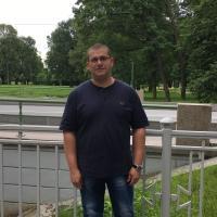 Павел Арнольд