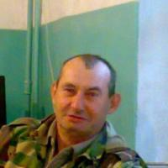 Георгий Корженевский