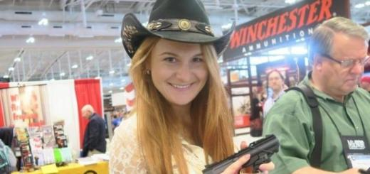 Image result for maria butina russian spy nra