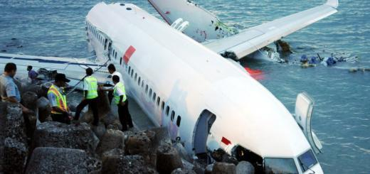 Boeing 737 Мax