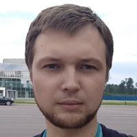 Артём Шеряков